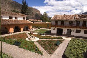 Foto de exteriores del Sonesta Posadas del Inca Valle Sagrado
