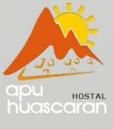 apu huascaran hotal logo