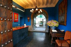 Casa Andina Private Collection Cusco - Reception
