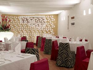 Restaurante La Bodega de la Chola - Hotel Casa Cartagena Cusco