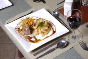 Eco Inn Cusco Fine Dining