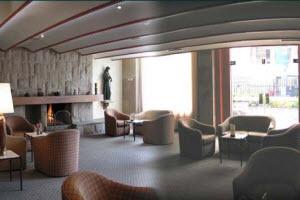 Hotel Jose Antonio Cuzco - bar lounge