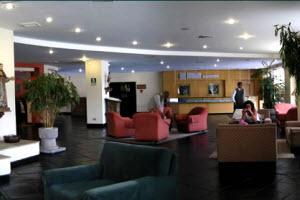 Hotel Jose Antonio Cuzco Reception