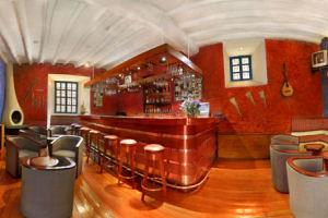 Novotel Cusco Akilla Bar
