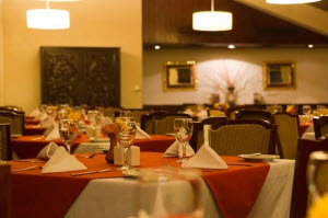 Picoaga Costa Del Sol Ramada Hotel Cusco Restaurant