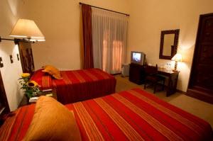 Picoaga Costa Del Sol Ramada Cusco Guest Room