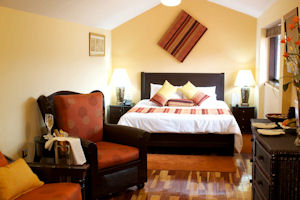 Tierra Viva Hotel Cusco Plaza Boutique Guest Room
