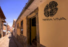 Tierra Viva Hotel Cuzco Plaza a short distance from Cusco's Plaza de Armas