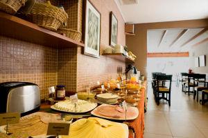 Casa Andina Miraflores Centro Hotel - Breakfast buffet