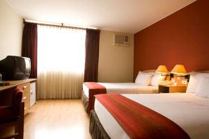 Casa Andina Classic Miraflores Centro Hotel standard double room
