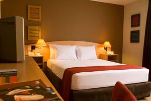 Casa Andina Class Miraflores Centro Hotel standard room