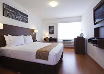 Hotel casa andina select miraflores hoteles en lima for Casa andina select lima