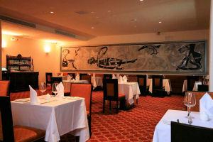 "Casa Andina Private Collection Miraflores ""C"" gourmet restaurant"