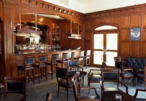 Country Club Hotel Los Vitrales Bar