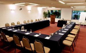 El Condado Miraflores Hotel & Suites Hall Alcanfores