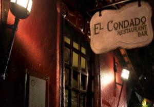 El Condado Miraflores Hotel & Suites restaurante