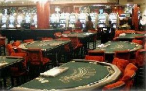 Hacienda Hotel & Casino