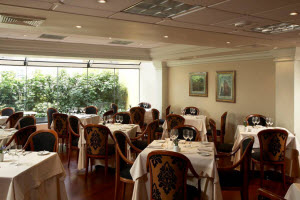 Libertador Lima Hotel - Dining Room