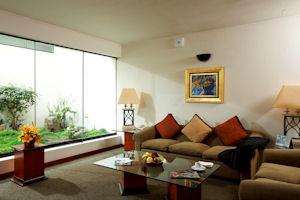 Libertador Lima Hotel - Suite
