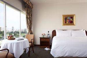 Libertador Lima hotel - Superior Room