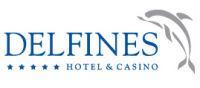 Logo Los Delfines Hotel - Lima