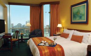 Los Delfines Hotel Lima Habitación Superior