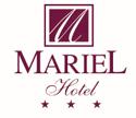 Logo del Hotel Mariel - Miraflores