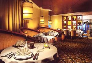 JW Marriott Lima Gourmet Latin Grill restuarant