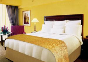 JW Marriott Lima Standard Delux room