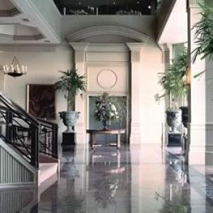 Miraflores Park Hotel lobby