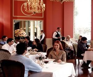 Miraflores Park Hotel Poissonnerie Restaurant