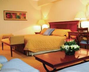 Miraflores Park Room