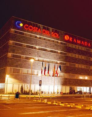 Ramada Costa Del Sol Hotel — Lima Jorge Chavez International Airport