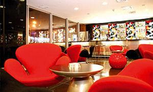 Ramada Costa Del Sol Hotel lobby