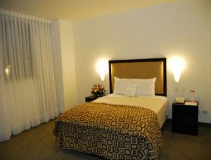 Ramada Costa Del Sol - standard room