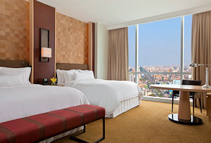 Westin Lima - Grand Deluxe Room