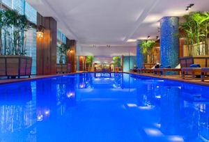 Servicio de Spa en el Westin de San Isidro - Hoteles en Lima