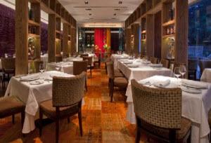 Westin Lima Maras Restaurant