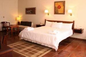 Hotel La Hacienda Bahía Paracas - Habitación doble