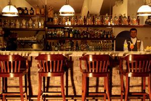 Hotel La Hacienda Bahía Paracas - Marineros Bar