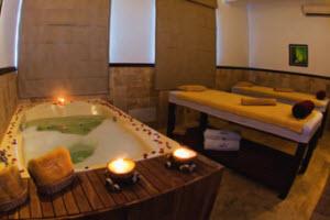 La Hacienda Bahía Paracas Hotel - spa