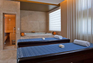 Libertador Paracas Luxury Hotel - Spa for couples