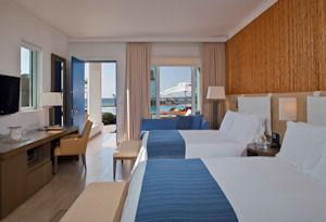 Habitación superior - Hotel Libertador Paracas Luxury Hotel