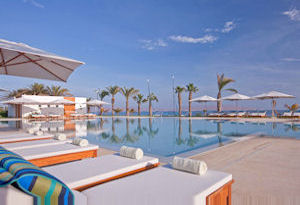 Libertador Paracas Hotel - Swimming Pool