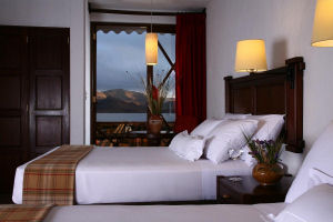 Casa Andina Private Collection Puno Hotel double room