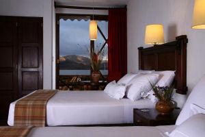 Habitación doble - Casa Andina Private Collection