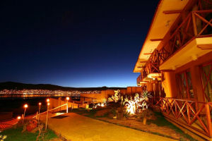 Casa Andina Private Collection Puno Hotel exterior view
