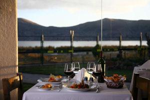 Cocina gourmet - Casa Andina Private Collection Puno hotel