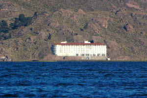 Hotel Jose Antonio on Lake Titicaca