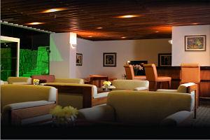 Lounge -  Hotel Libertador Lago Titicaca